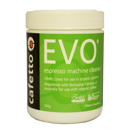 Evo Espresso Machine Cleaner
