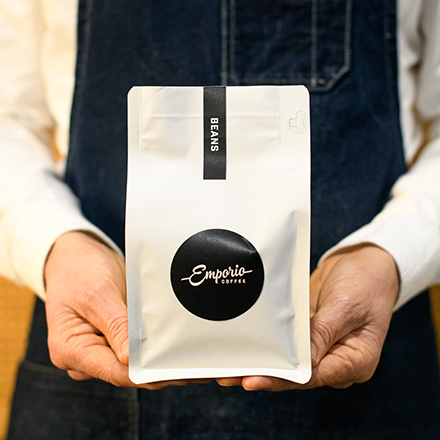 Emporio coffee single origin